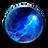 钴蓝守望石